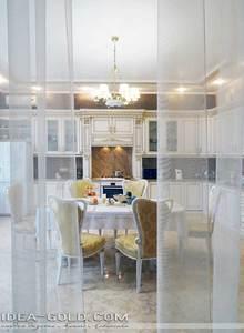 дизайн дома в классике саратов, кухня классическая, классика в интерьере кухни