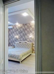 шикарный интерьер спальной саратов