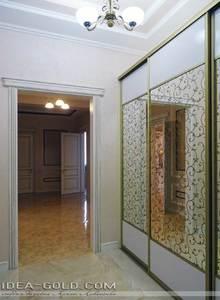 шкаф-купе классический саратов