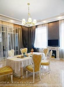 кухня в классике, классический стиль интерьера саратов