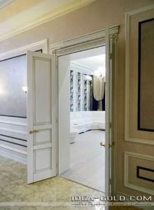 шикарная гостиная классика, шикарный интерьер саратов