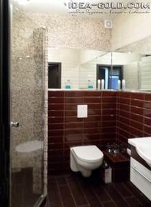 дизайн современной ванной саратов