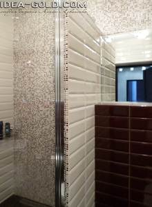 шоколадная гамма ванной