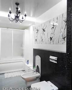 дизайн шикарной ванной