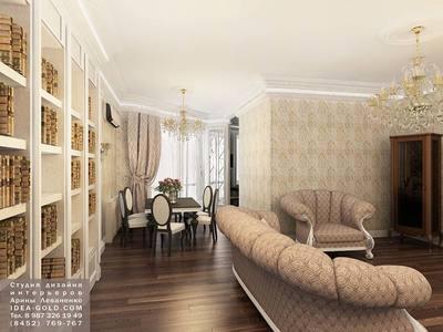 дизайн роскошного интерьера, классика дизайна, роскошь интерьера, лепнина в интерьере, колонны с позолотой, пурпурные диваны, золотистый багет