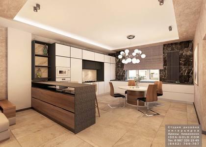 современная кухня столовая, белая кухня, мебель dupen, мрамор в интерьере